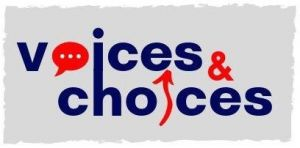 voices and choices logo